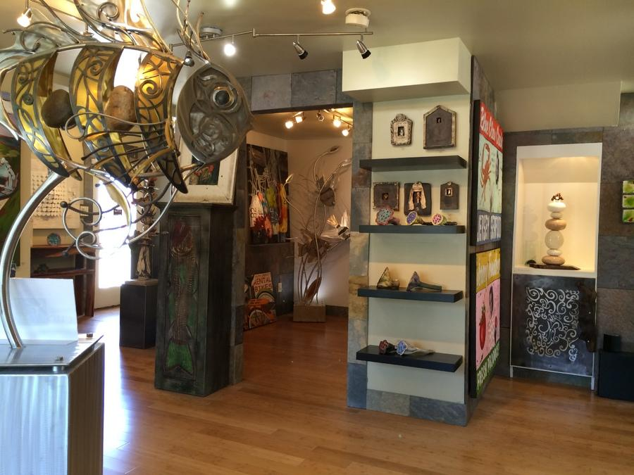 Chora Leone Gallery | Somers Point, NJ